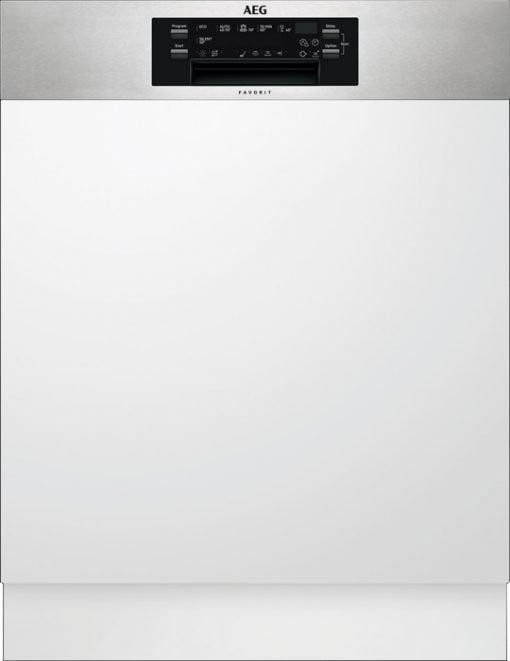 Εντοιχιζόμενο Πλυντήριο Πιάτων 60 cmAEGFEE62800PM