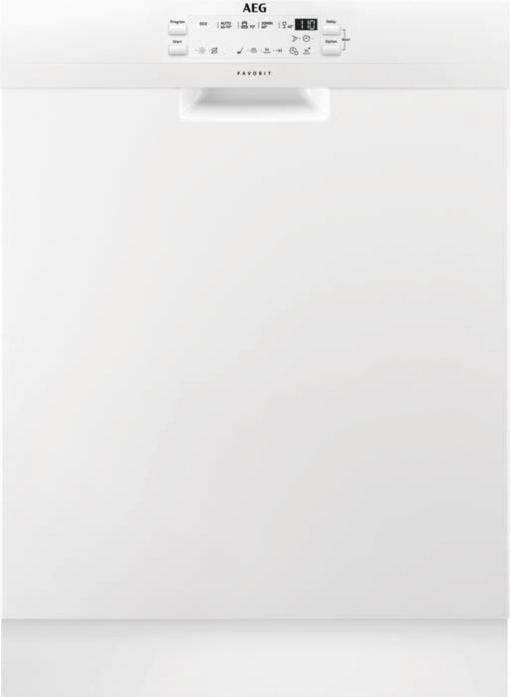 Πλυντήριο Πιάτων 60 cmAEGFFB53630ZW Λευκό