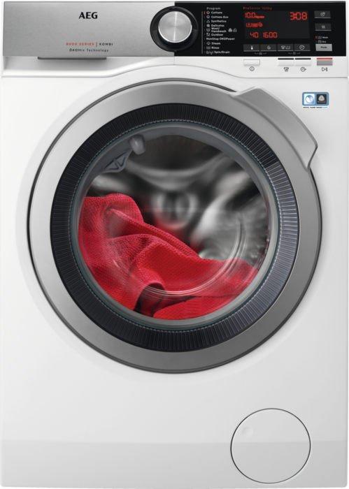 Πλυντήριο-ΣτεγνωτήριοAEGL8WBC61S