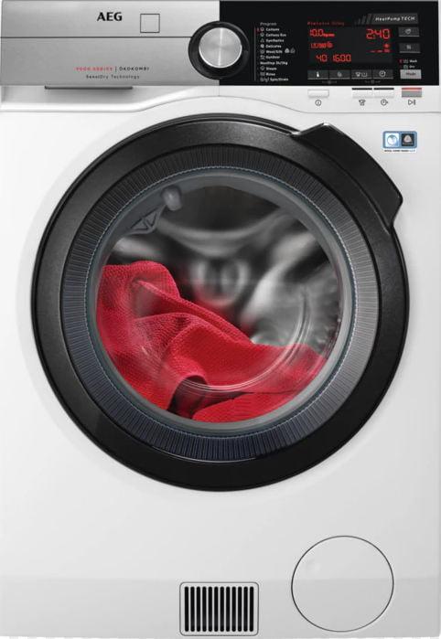 Πλυντήριο-ΣτεγνωτήριοAEGL9WBC61B