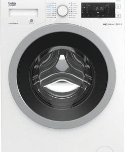 Πλυντήριο ΡούχωνBekoWTV 8633 XS0