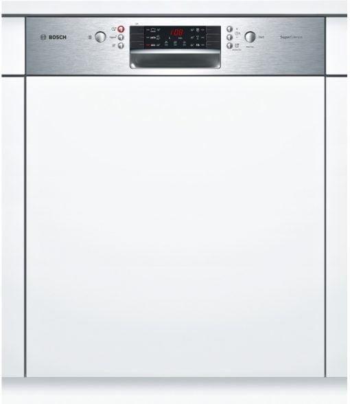 Εντοιχιζόμενο Πλυντήριο Πιάτων 60 cmBoschSMI46AS04E