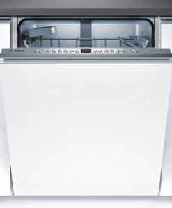 Εντοιχιζόμενο Πλυντήριο Πιάτων 60 cmBoschSMV46IX11E