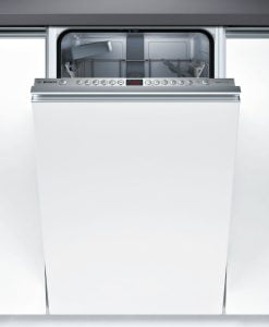 Εντοιχιζόμενο Πλυντήριο Πιάτων 45 cmBoschSPV46IX01E