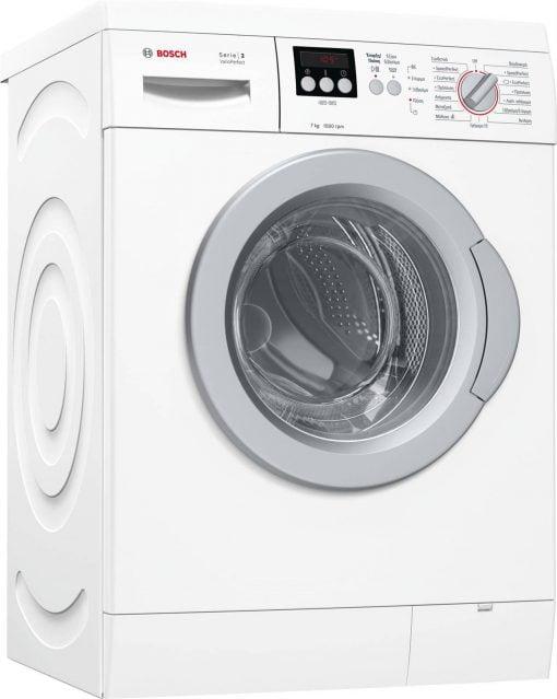 Πλυντήριο ΡούχωνBoschWAE20267GR