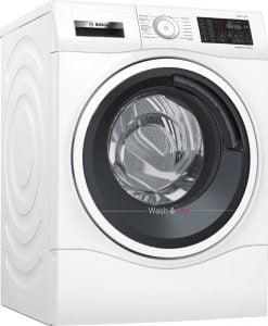 Πλυντήριο-ΣτεγνωτήριοBoschWDU28560GR