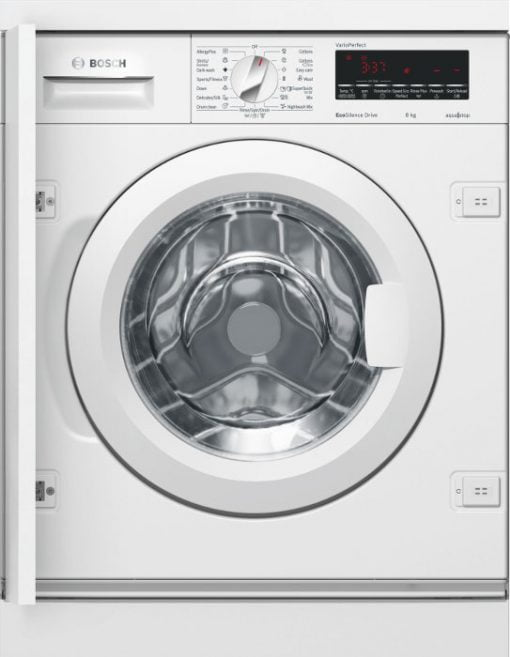 Εντοιχιζόμενο Πλυντήριο ΡούχωνBoschWIW28540EU