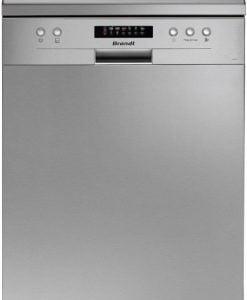 Πλυντήριο Πιάτων 60 cmBrandtDFH 13117X