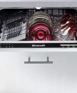 Εντοιχιζόμενο Πλυντήριο Πιάτων 45 cmBrandtVS 1010J