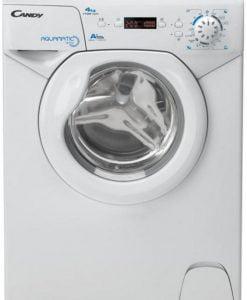 Πλυντήριο Ρούχων Slim LineCandyAQUA 1142D1
