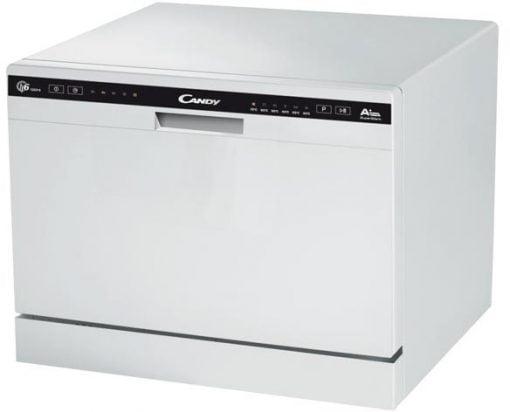 Επιτραπέζιο Πλυντήριο ΠιάτωνCandyCDCP 6/E