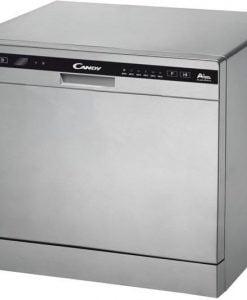 Επιτραπέζιο Πλυντήριο ΠιάτωνCandyCDCP 8/E-S Inox