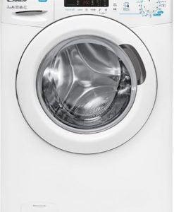 Πλυντήριο Ρούχων ΑτμούCandyCSS4 1272D3/1-S Slim