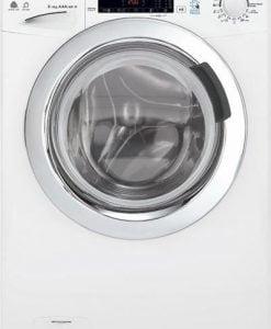Πλυντήριο-ΣτεγνωτήριοCandyGVSW 485TWC-S Slim Ατμού