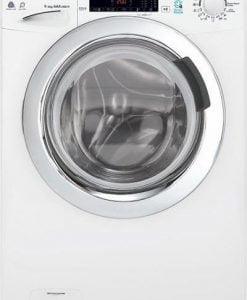 Πλυντήριο-ΣτεγνωτήριοCandyGVSW 496TWC-S Slim Ατμού