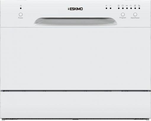Επιτραπέζιο Πλυντήριο ΠιάτωνEskimoES 605 DW