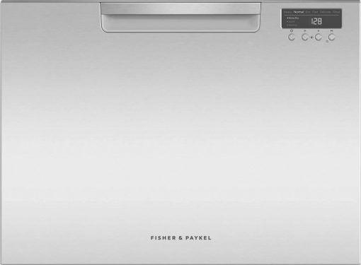 Εντοιχιζόμενο Πλυντήριο Πιάτων 60 cmFisher & PaykelDD60SCTHX9 Tall