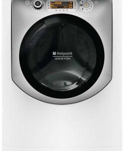 Πλυντήριο-ΣτεγνωτήριοHotpoint-AristonAqualtis AQD1070D 49 EU/B