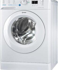 Πλυντήριο Ρούχων Slim LineIndesitBWSA 61053 W EU