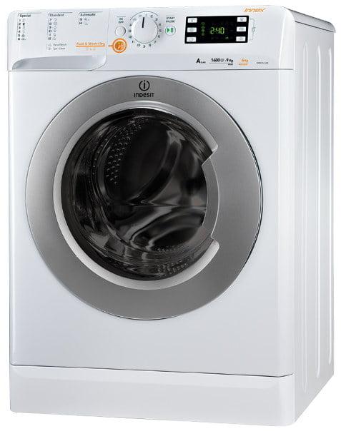 Πλυντήριο-ΣτεγνωτήριοIndesitXWDE 961480X WSSS EU