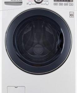 Πλυντήριο Ρούχων ΑτμούLGF1K2CS2W