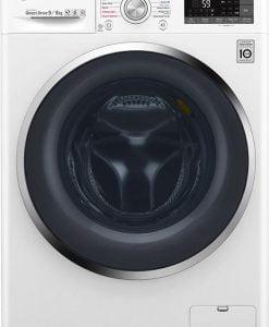 Πλυντήριο-ΣτεγνωτήριοLGF4J8FH2W