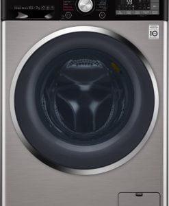 Πλυντήριο-ΣτεγνωτήριοLGF4J9JH2T Ατμού