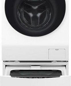 Πλυντήριο Ρούχων ΑτμούLGFH4G1BCS2 + F8K5XN3