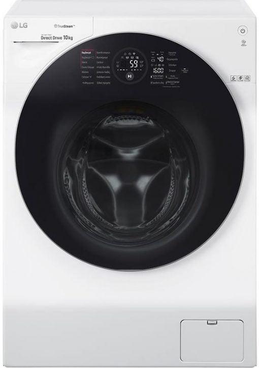 Πλυντήριο Ρούχων ΑτμούLGFH4G1JCS2
