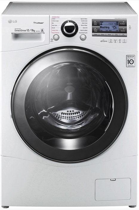 Πλυντήριο-ΣτεγνωτήριοLGFH695BDH2N