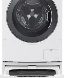 Πλυντήριο-ΣτεγνωτήριοLGFH695BDH2N + F8K5XN3 Ατμού