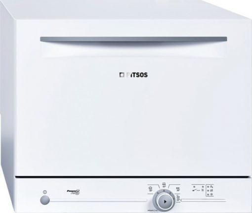 Επιτραπέζιο Πλυντήριο ΠιάτωνPitsosPOWERJET6