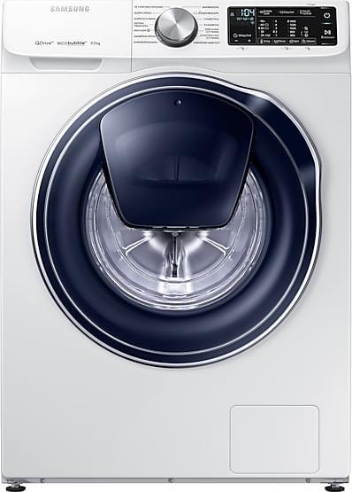 Πλυντήριο-ΣτεγνωτήριοSamsungWD80M4A43JW/LV