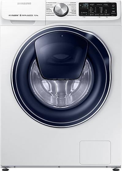 Πλυντήριο ΡούχωνSamsungWW10N642RPW/LV