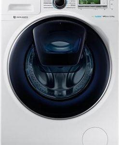 Πλυντήριο ΡούχωνSamsungWW12K8412OW/LV με Digital Inverter