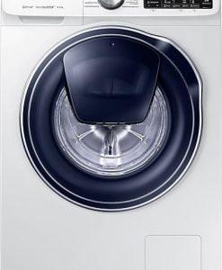 Πλυντήριο ΡούχωνSamsungWW80M6440PW