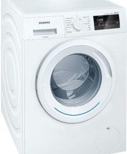 Πλυντήριο ΡούχωνSiemensWM10N067GR