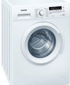Πλυντήριο ΡούχωνSiemensWM12B260GR iQ100