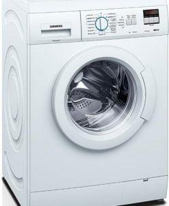 Πλυντήριο ΡούχωνSiemensWM12E207GR