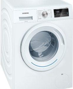 Πλυντήριο ΡούχωνSiemensWM12N068GR