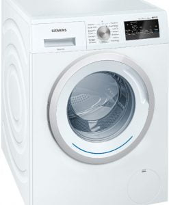 Πλυντήριο ΡούχωνSiemensWM12N268GR
