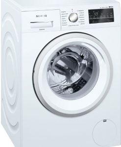 Πλυντήριο ΡούχωνSiemensWM12T469GR iQ500
