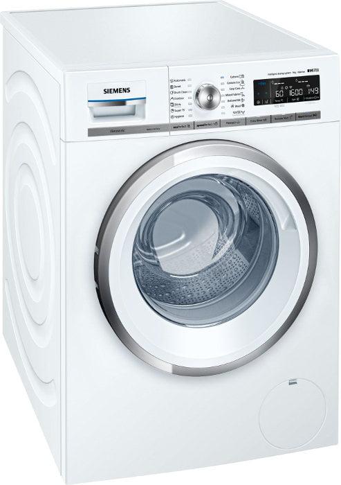 Πλυντήριο ΡούχωνSiemensWM16W6H0EU