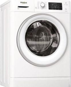 Πλυντήριο-ΣτεγνωτήριοWhirlpoolFWDD1071681WS EU