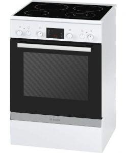 Κεραμική ΚουζίναBoschHCA743220G + Δώρο Τηλεσκοπικός 2 Επιπέδων