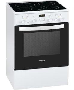 Κεραμική ΚουζίναPitsosPHCB255K20