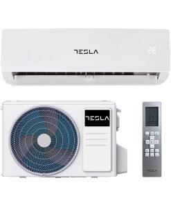 TESLA AC Inverter 12000 BTU TM36AF21-1232IAW WIFI έως 24 δόσεις